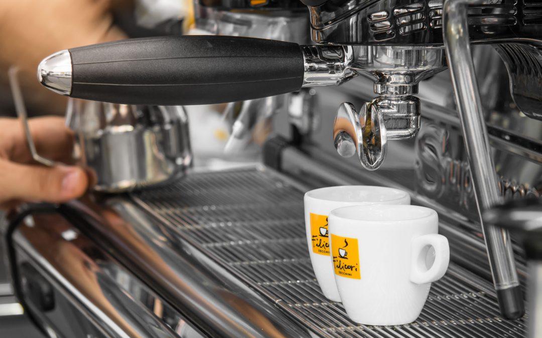 Il Caffè che non si ferma