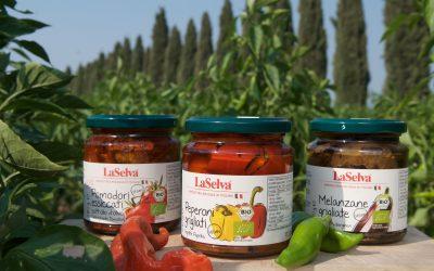 Tedesco precursore del Bio in terra italiana