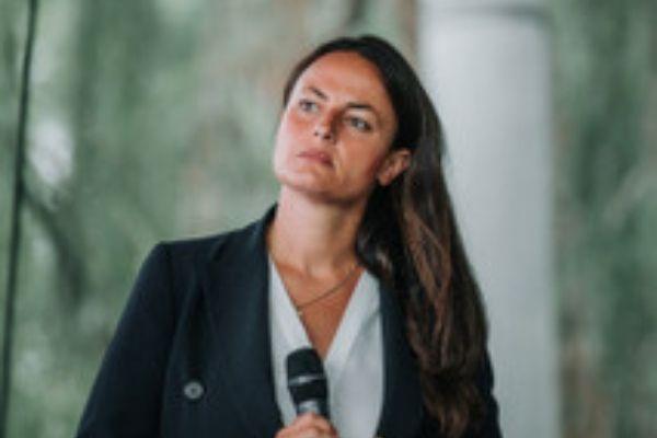 Carolina Vergnano
