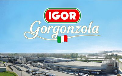 Gorgonzola: da primato mondiale grazie ad Industria 4.0 e acquisizioni