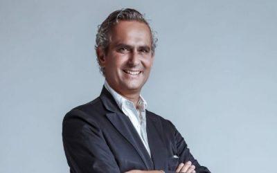 Rodrigo Cipriani Foresio