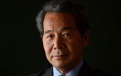 Shigeru Hayashi